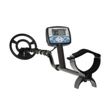 Thoughts on the Beginner to High-End Metal Detectors