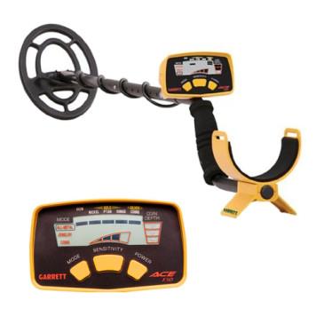 Garrett 1138070 ACE 150 Metal Detector