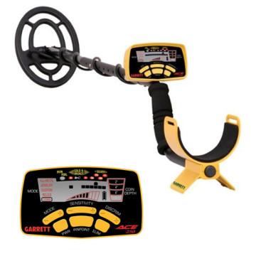 Garrett 1139070 ACE 250 Metal Detector